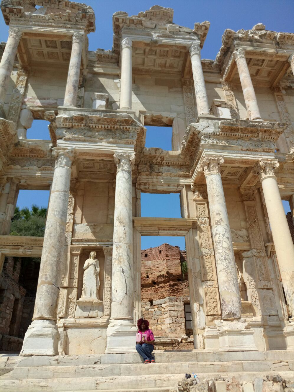 Ephesus, Turkey for image